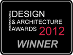 David Lisle Kitchen Design, Cheshire - International Design And Architecture Awards Winner 2012